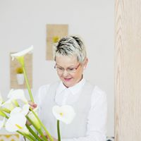 Celia Rabie - Owner, Betty Blue Bistro, Hermanus